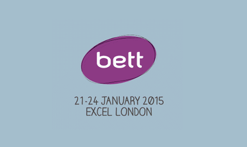 Bett Show 2015 to Feature Leading Learning Technologies