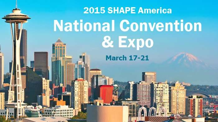 SHAPE America National Convention and Expo Kicks Off Next Week