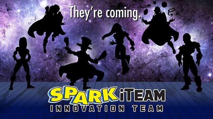 SPARK Innovation Team Developing New PE Technologies and Teacher Resources