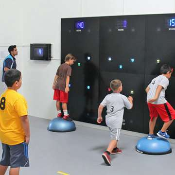 Multisensory Fitness Announces New Generation of SMARTfit Systems