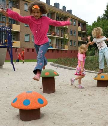 EUROFLEX® Gaming Concepts Engage Kids in Fun, Eco-Friendly Play