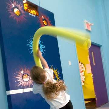 Bulldog Interactive Fitness: Canada's First Fitness Franchise for Kids