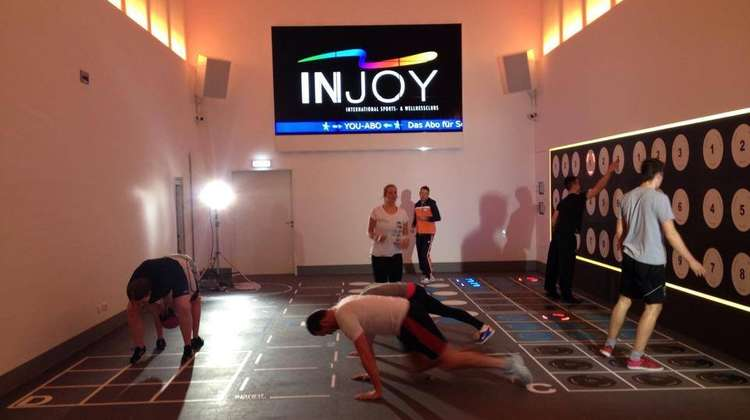 INJOY Dorsten: Holistic Health and Fitness Program for Life