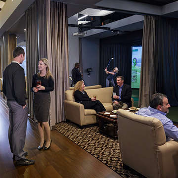 Golf & Body NYC Uses HD Golf Simulators to Take Golfers' Game to the Next Level