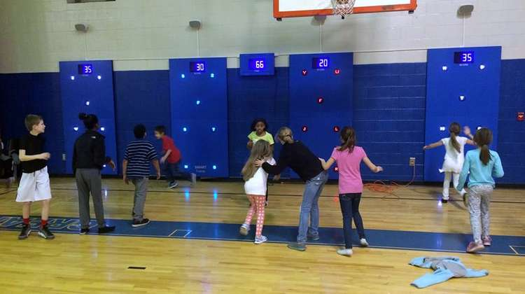 Boys & Girls Club of Eden Sees Success with SMARTfit Trainer