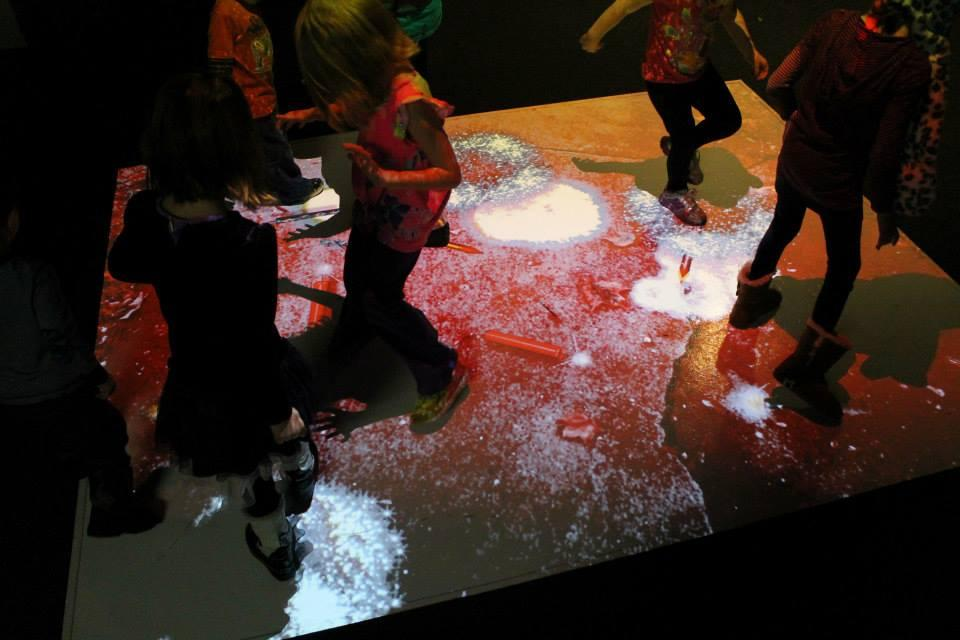interactive floor games kids eyecklik