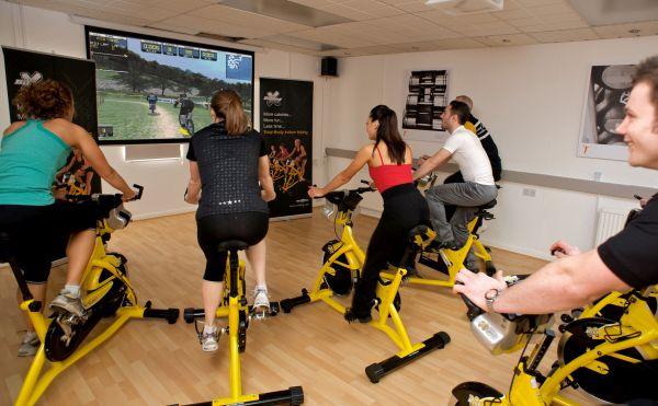 X Bike Or Regular Exercise Bike Fitness Gaming
