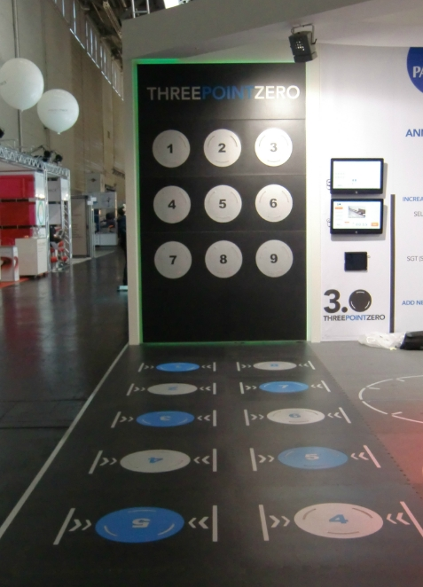 Pavigym Vertical 3 0 Brings Highly Interactive Zones To