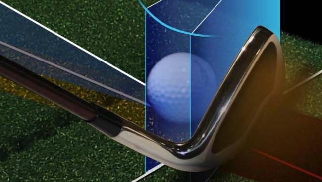 simulador de golf