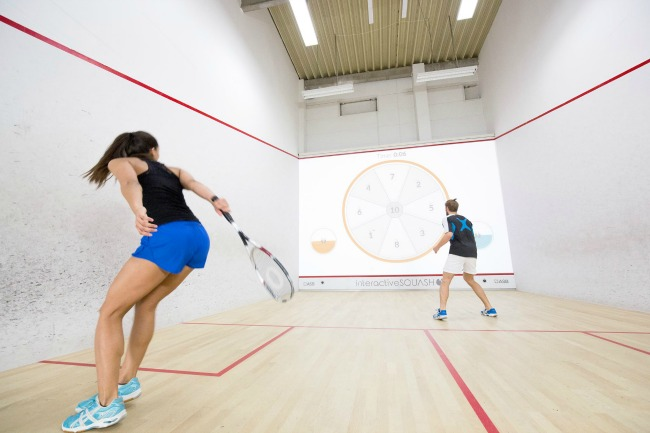 How Good is Squash for Fitness