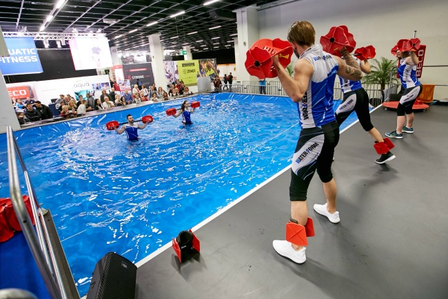 FIBO 2017 Increases International Reach with Record-Setting Numbers