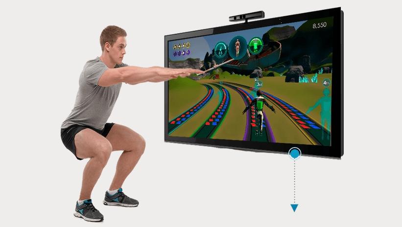 Yugo Ofertas rehabilitación efectiva con juegos de realidad virtual en 3D