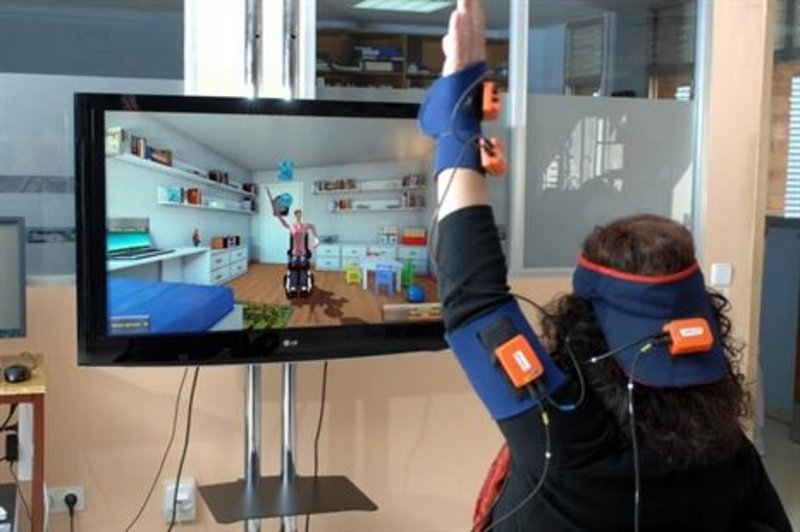 Toyra Introduces Virtual Reality to Occupational Therapy ...