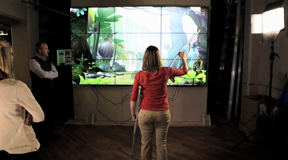 Kinesis Studio Improves Patient Outcomes with Motion ...