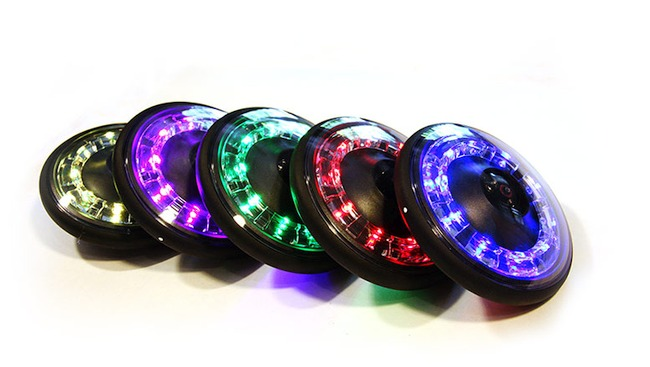 fitlight trainer used in special adhd and autism