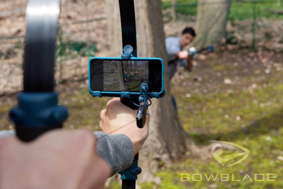Juegos de tiro con arco llevado a su Smartphone