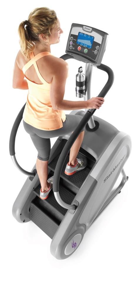 Workout On The Stepmill 5 Requires Significant Strength And Enes All Major Muscles In Your Lower Body 120 Or More Times Per Minute Stair Climber