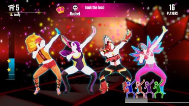 Ubisoft Announces Just Dance Now for Mobile - Fitness Gaming