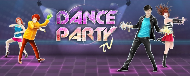 Party Dance Games