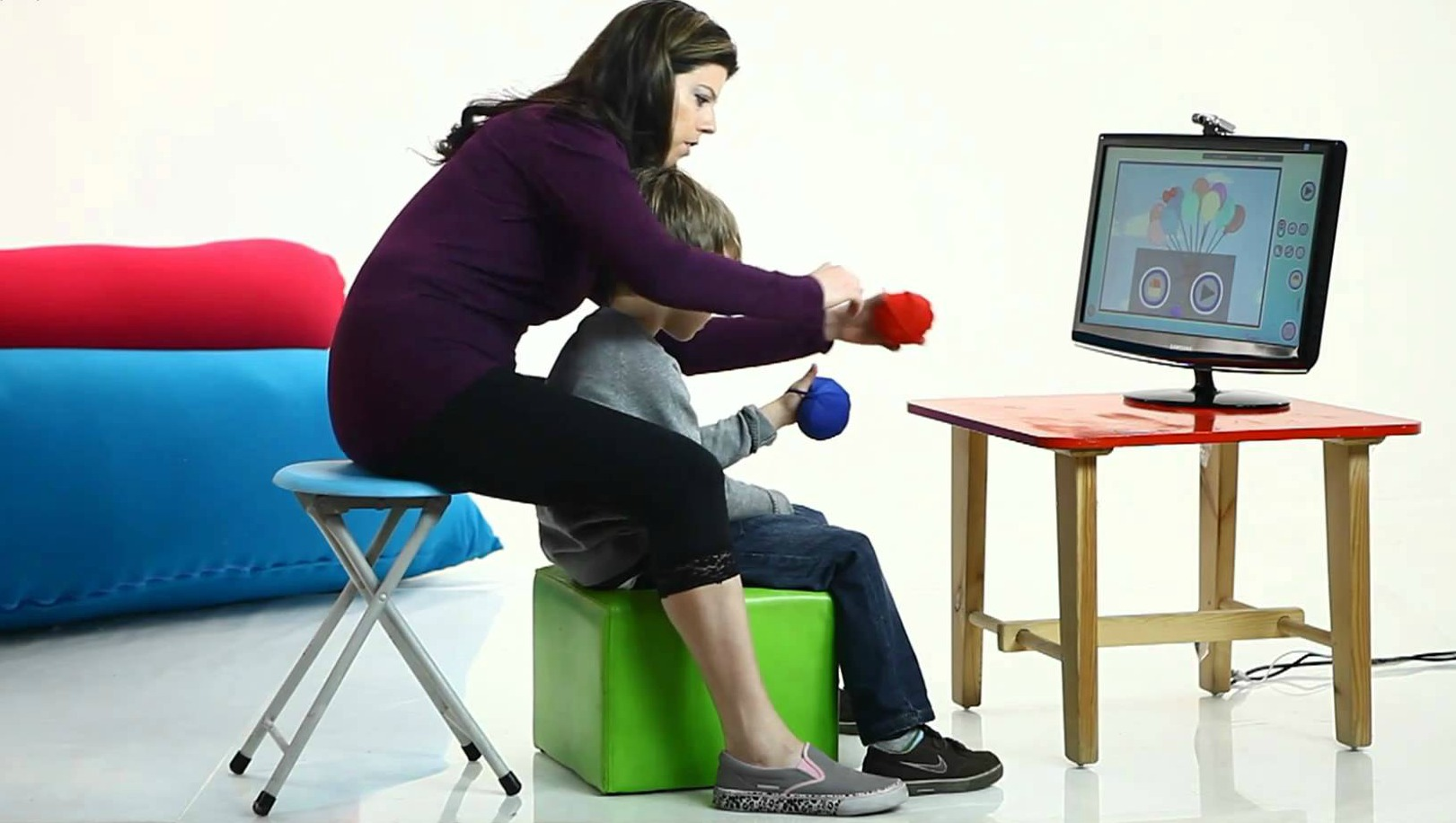 timocco helps children improve motor control and cognitive