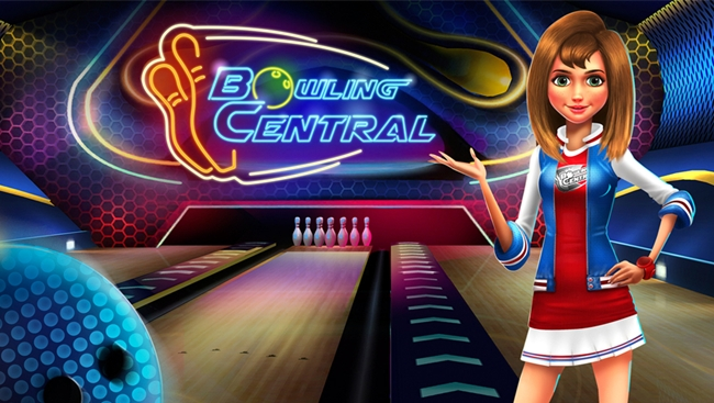 Bowling Central Brings