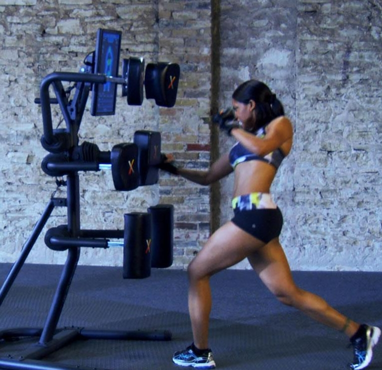 Nexersys Machines Combine Cardio and Strength Workouts for a