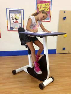 Kinesthetic Learning In The Classroom Fitness Gaming