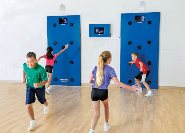 fitness sports refrain game