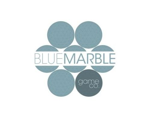 Blue Marble Game Fitness Gaming