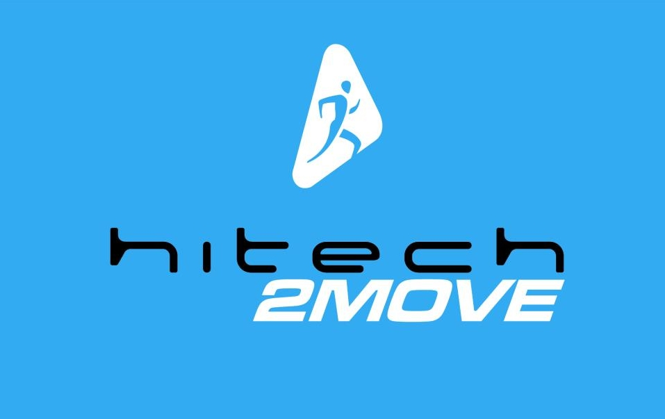 Hitech 2move combines gaming with multisensory fitness